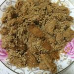 花仙子5516米粉蒸肉的做法