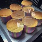 M2ndy.chan(来自腾讯.)北海道杯子蛋糕的做法