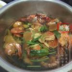 Abigale99家常红焖大虾的做法