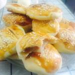 阿木3173老婆饼的做法