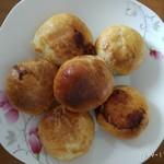 杰米7430528009苏式鲜肉月饼的做法