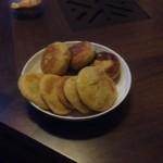猫筱妍柿子饼的做法