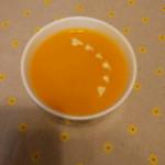 天蓝蓝1761南瓜奶油浓汤的做法