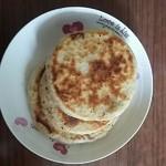 繁华、落尽(来自腾讯.)大葱猪肉馅饼的做法