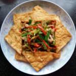 雨辰2527干锅豆腐的做法