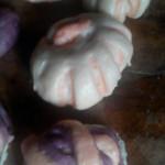 爱点儿贝壳馒头的做法