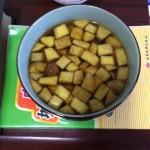 1936016735(来自腾讯.)肉桂红糖苹果饮的做法