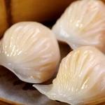 杰米4769956水晶虾饺的做法