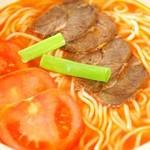 杰米4769956番茄牛肉面的做法