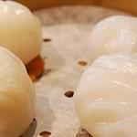 杰米4769956水晶虾饺#樱花味道#的做法