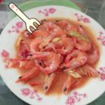 好多好吃的嘿鱼香大虾的做法