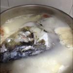 四喜小丸子爱吃鱼大葱猪肉馅饼的做法