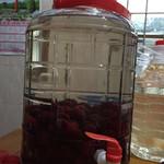 辰8530自制杨梅酒的做法