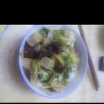 红豆8431豆腐猪血熬白菜的做法