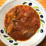 一起晚餐(来自腾讯.)茄汁烩牛尾的做法