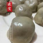 ✿June东北粘豆包的做法