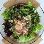 长春速度鲜虾炒白菜的做法