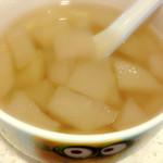 那就小福吧冰糖银耳炖梨的做法