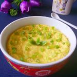 度娘菜园和厨房鸡蛋羹的做法