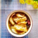 度娘菜园和厨房酸菜鱼的做法