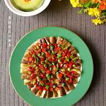 度娘菜园和厨房手撕茄子的做法
