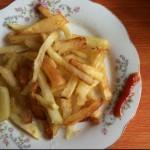 -腐女小卷-孜然烤鸡胗片的做法