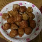 康伽土豆丸子的做法
