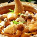 anankitchen农家炖土鸡的做法