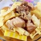 anankitchen腌笃鲜的做法