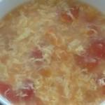 anankitchen番茄疙瘩汤的做法
