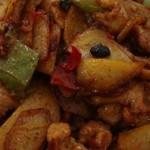 anankitchen豉香盐煎肉的做法
