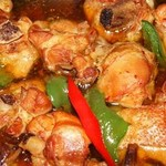 anankitchen黄焖鸡的做法