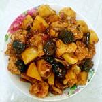 彭澎(来自微信.)土豆炖鸡块的做法