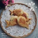 ★洛雨·晴缘☆鲷鱼烧的做法