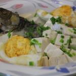 Mw(来自腾讯...)鲫鱼豆腐汤的做法