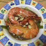 杰米1487762068红烧大虾的做法