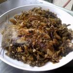 甜盐蜜语酸菜福寿鱼的做法