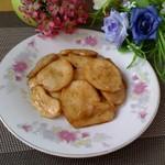 甜盐蜜语蚝油杏鲍菇的做法