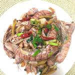 アンアン廚房椒盐皮皮虾的做法