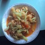 汇美优品-Vicky茄汁豆腐的做法