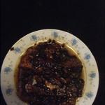 D调-慧豆豉鱼的做法