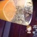 火s小浩橘子汁的做法