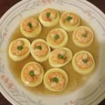 用户5238701177秘密豌豆虾仁烩玉子豆腐的做法