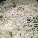 培植其本-玉琢成器葱花烙饼的做法