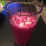 晨曦_cx火龙果酸奶昔的做法