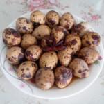 吃货『壮●壮』乡巴佬卤鹌鹑蛋的做法