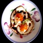 李向阳(来自腾讯.....)酱汁煎蛋的做法