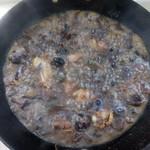 彧方小鸡炖蘑菇的做法