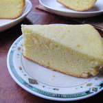 0西葫芦0电饭锅版海绵蛋糕的做法