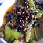 Barilla tea✘(来自腾讯.)豆豉虎皮青椒的做法